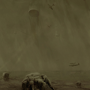 More Than Rain by Alex Andreev